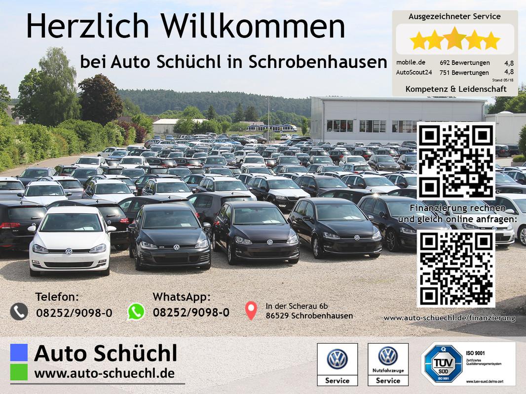 Schüchl Gmbh In Schrobenhausen Autoscout24