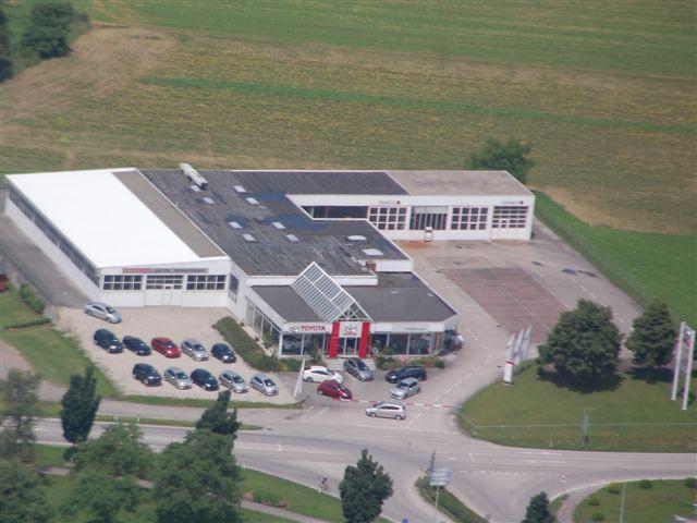 Foto von Toyota Wildberger GmbH