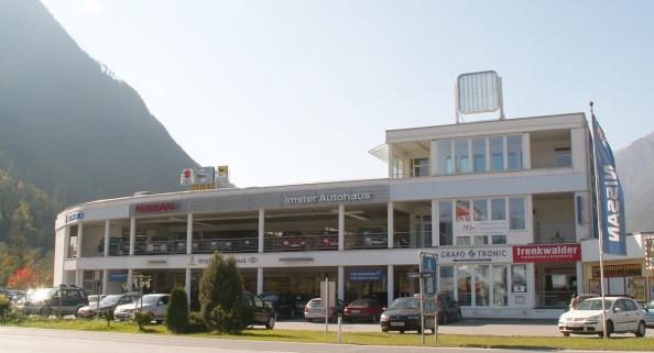 Foto von Imster Autohaus Hairer GmbH & Co KG