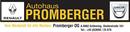 Logo Renault Promberger