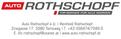 Logo Auto Rothschopf e.U.