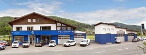Foto Autohaus Jäger GmbH & Co KG