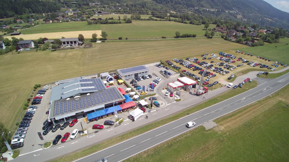 Foto von Autohaus Huber GmbH