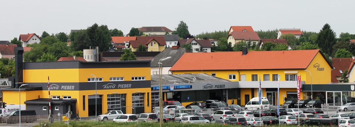 Foto von Auto Pieber GmbH