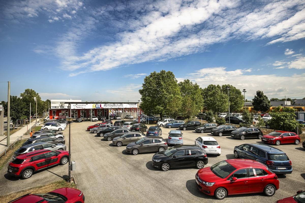 Foto von Autowelt Linz GmbH (ehemals FranceCar)