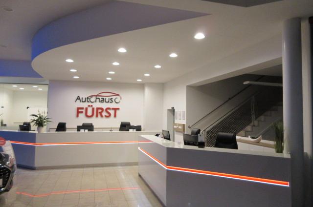 Foto von Autohaus Fürst GmbH