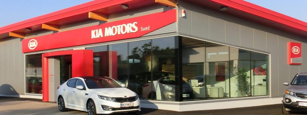 Foto von Autohaus Swed GmbH