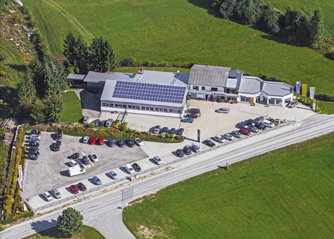 Foto von Hörmann GmbH