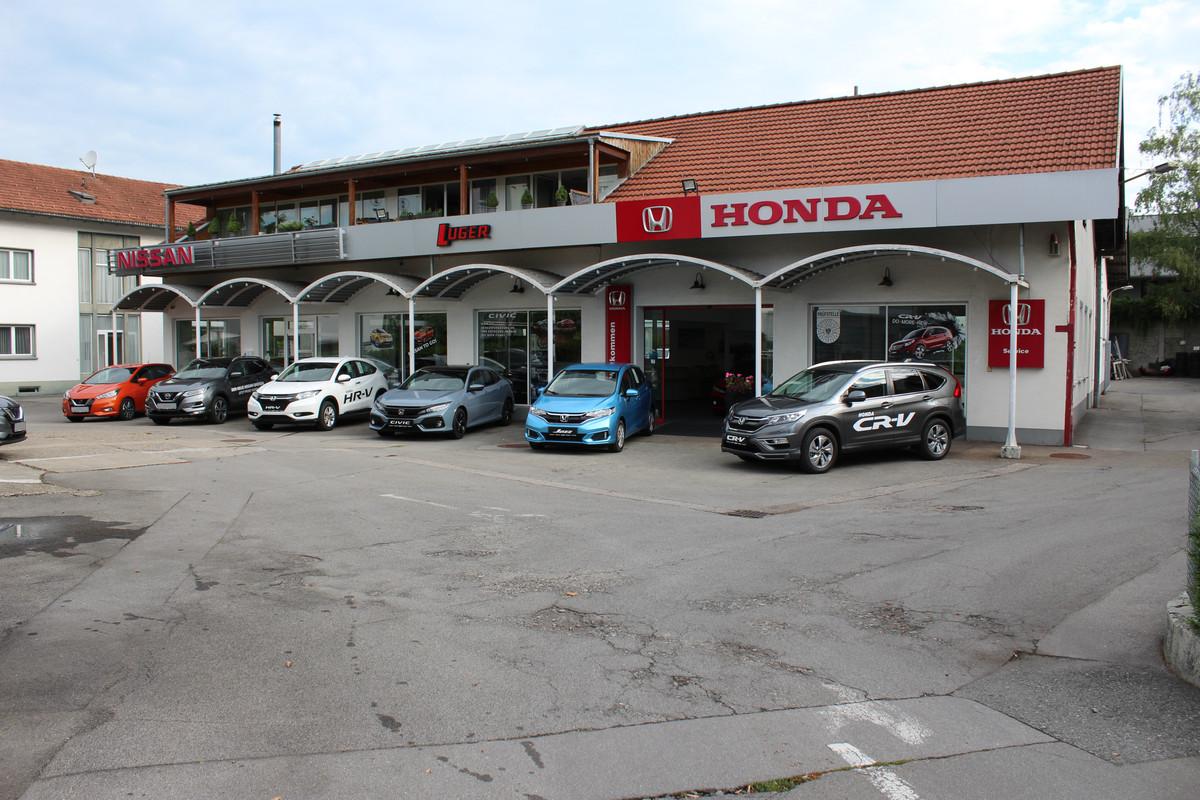 Foto von Autohaus Luger GmbH