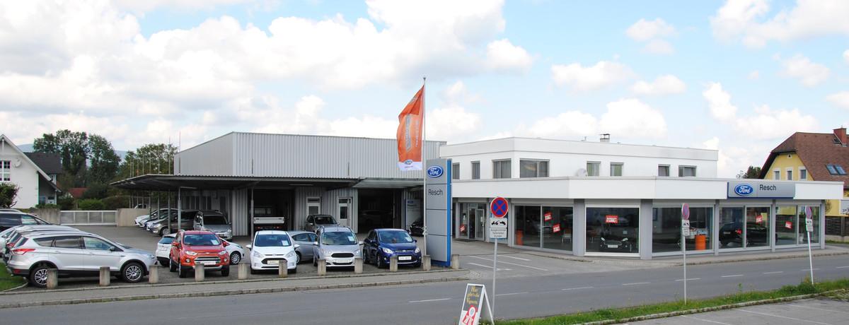Foto von Autohaus Resch GmbH & Co KG