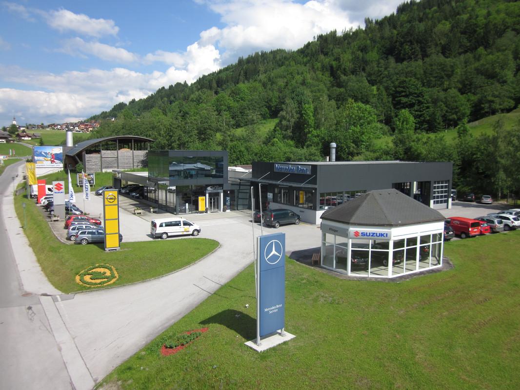 Foto von Auto-Pfleger Haus GmbH