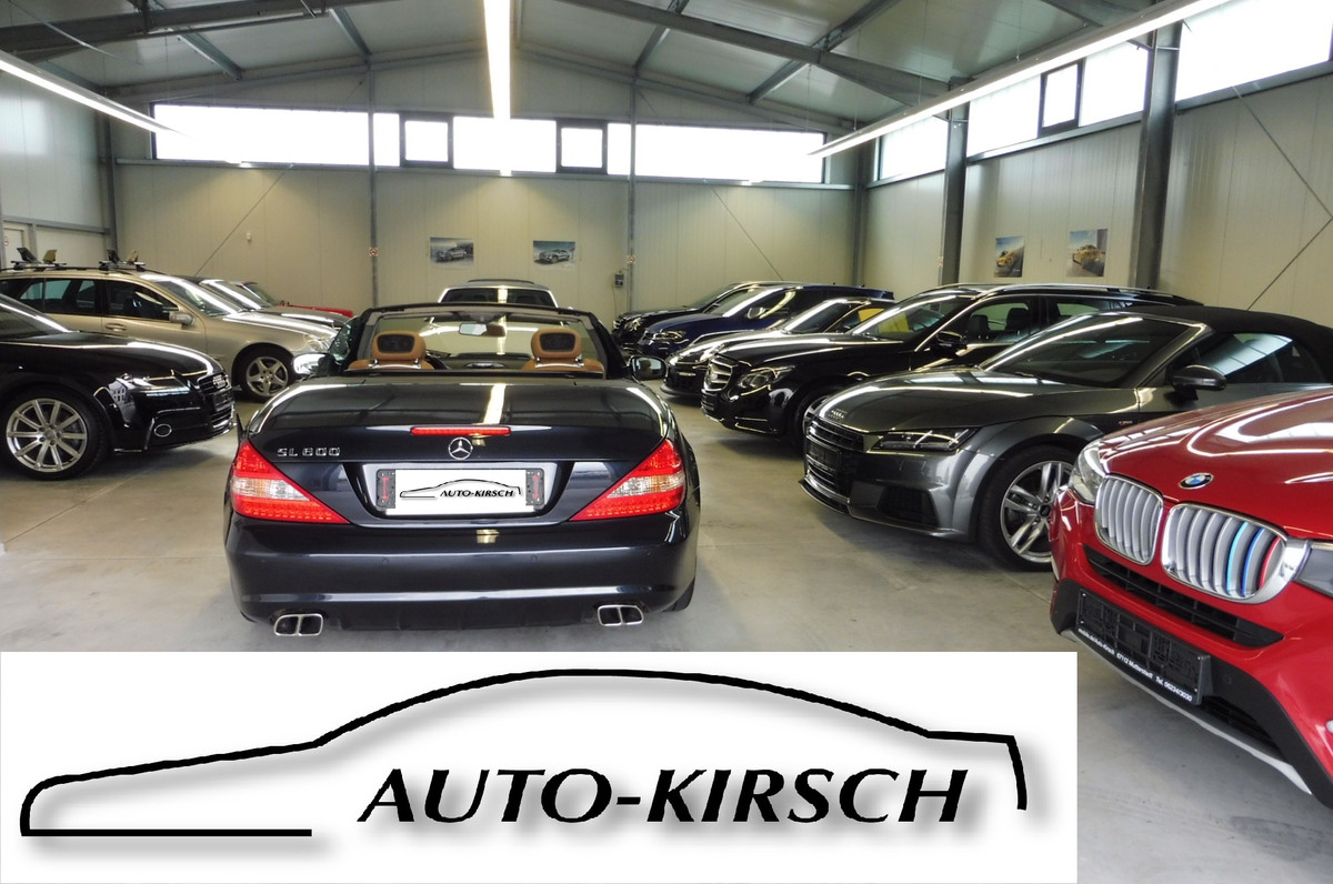 Auto Kirsch in Mutterstadt | AutoScout24