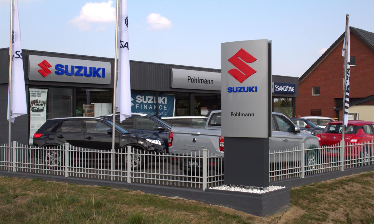 Foto von Autohaus Pohlmann GmbH & Co. KG