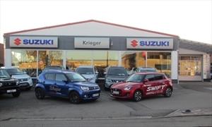 Foto von Autohaus G. Krieger GmbH