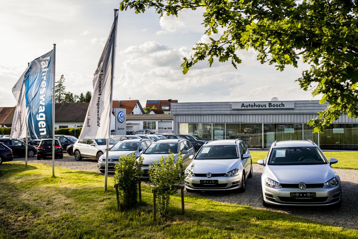 Foto von Autohaus Bosch e.K.