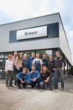Foto von Autohaus Braun GmbH & Co. KG