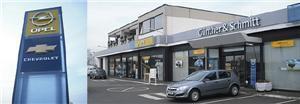 Foto von Autohaus Günther & Schmitt GmbH