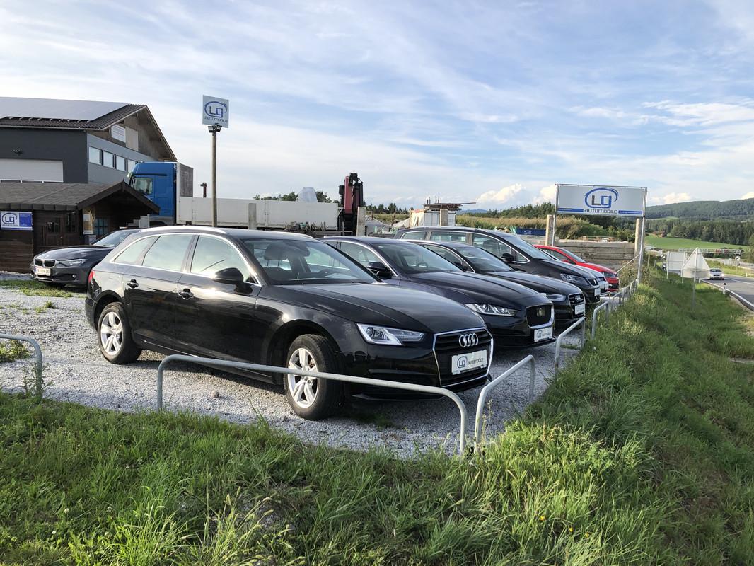 Foto von LG Automobile e.U.