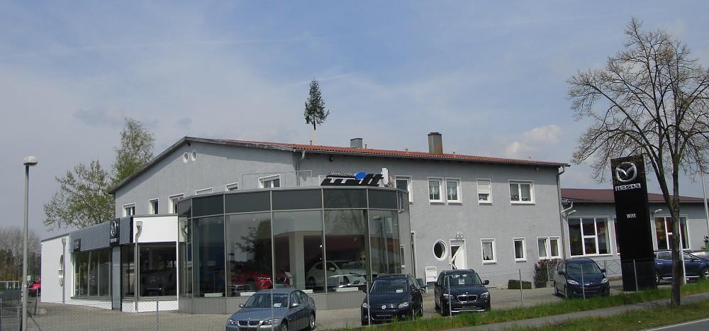 Foto von Autohaus Witt GmbH