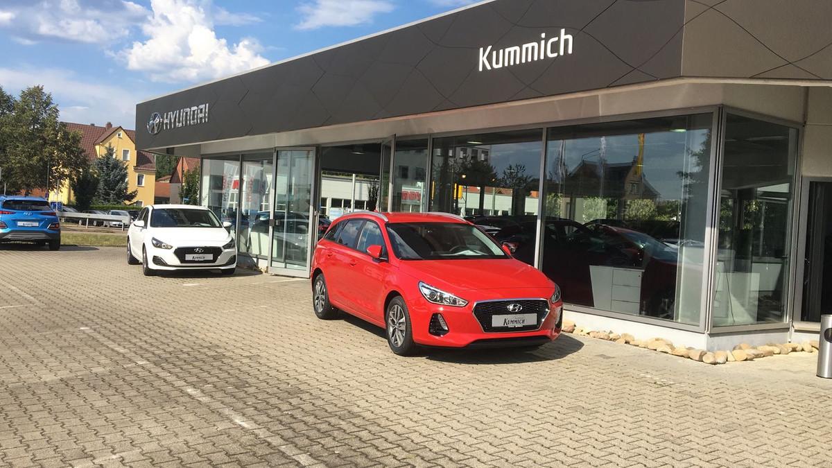 Foto Autohaus Kummich GmbH