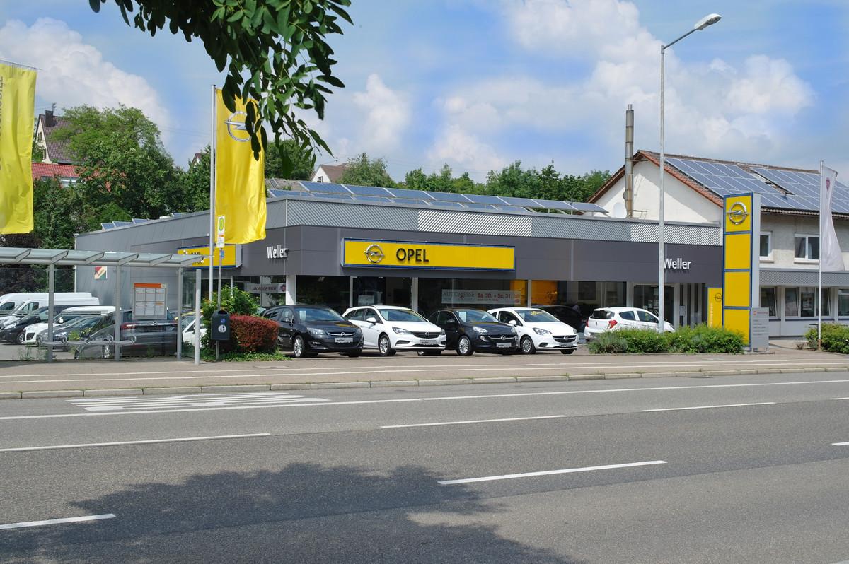 Foto von Autohaus Weller GmbH & Co. KG