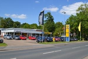 Foto von Autohaus Hansa GmbH