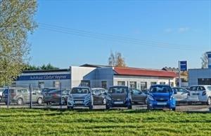 Foto von Autohaus Hohenthurm GmbH