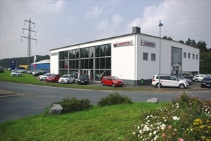 Foto von Autohaus Huchtemeier GmbH