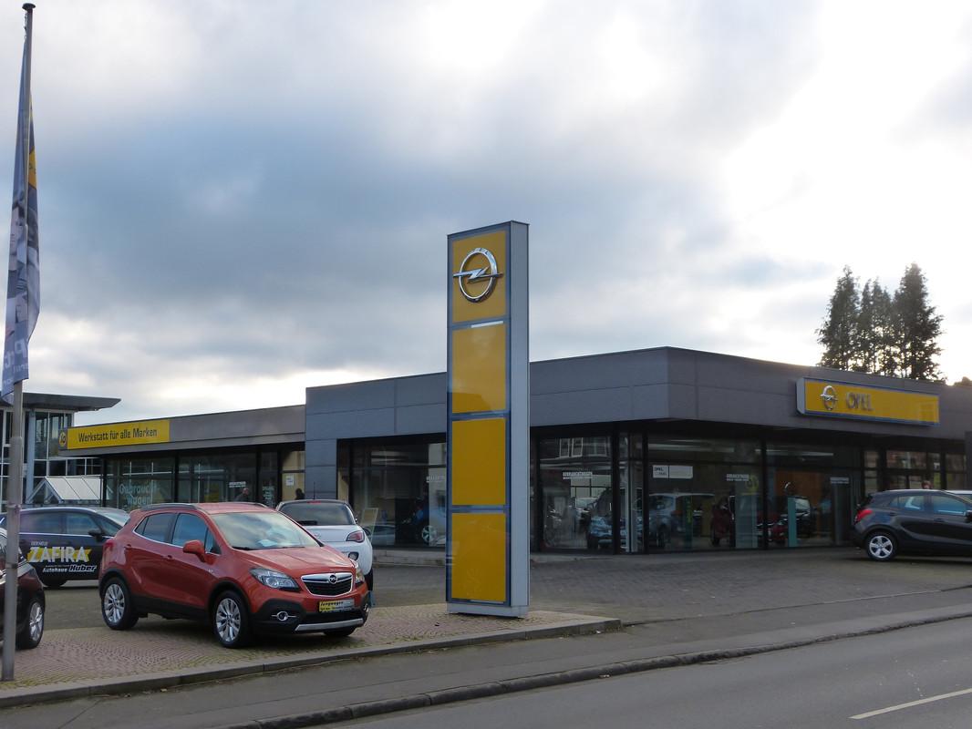 Foto von Autohaus F. Huber GmbH & Co.KG