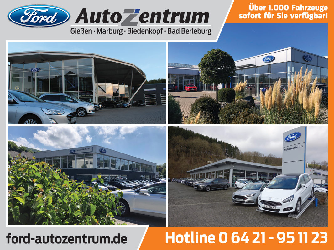 Photo de Ford Autozentrum Biedenkopf Acker GmbH & Co. KG