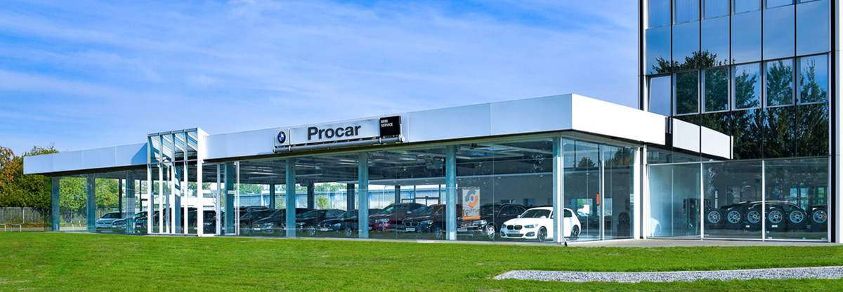 Foto Procar Automobile Münsterland GmbH
