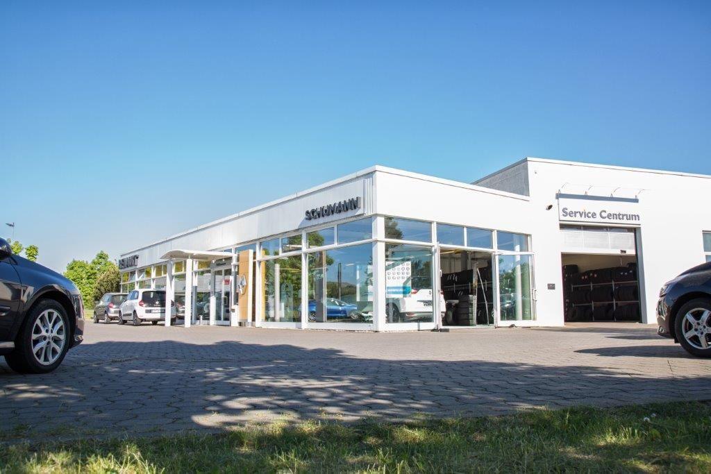 Foto von Autohaus Schumann GmbH