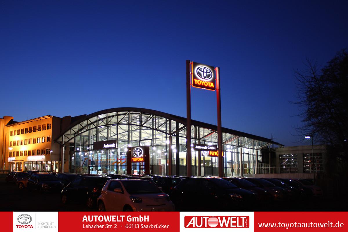 Foto von Autowelt GmbH