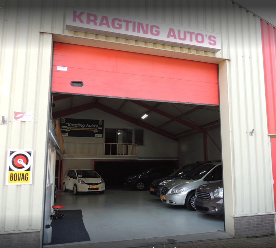 Foto Kragting Auto's