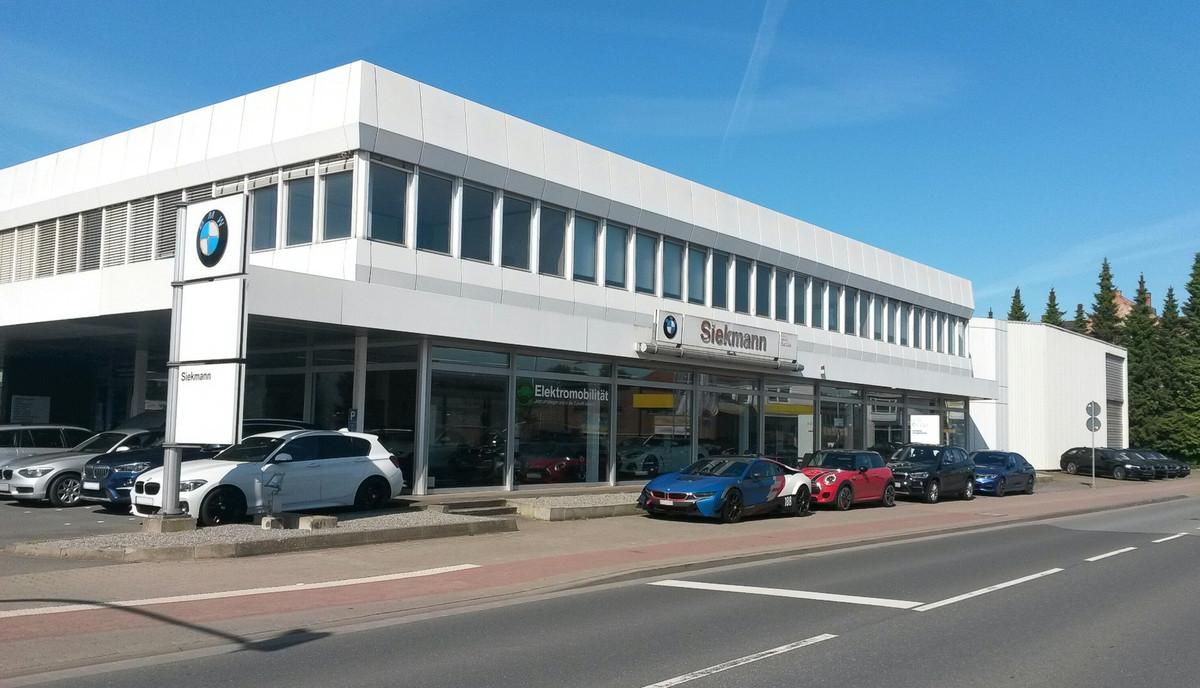 Foto von Autohaus Gebrüder Siekmann GmbH