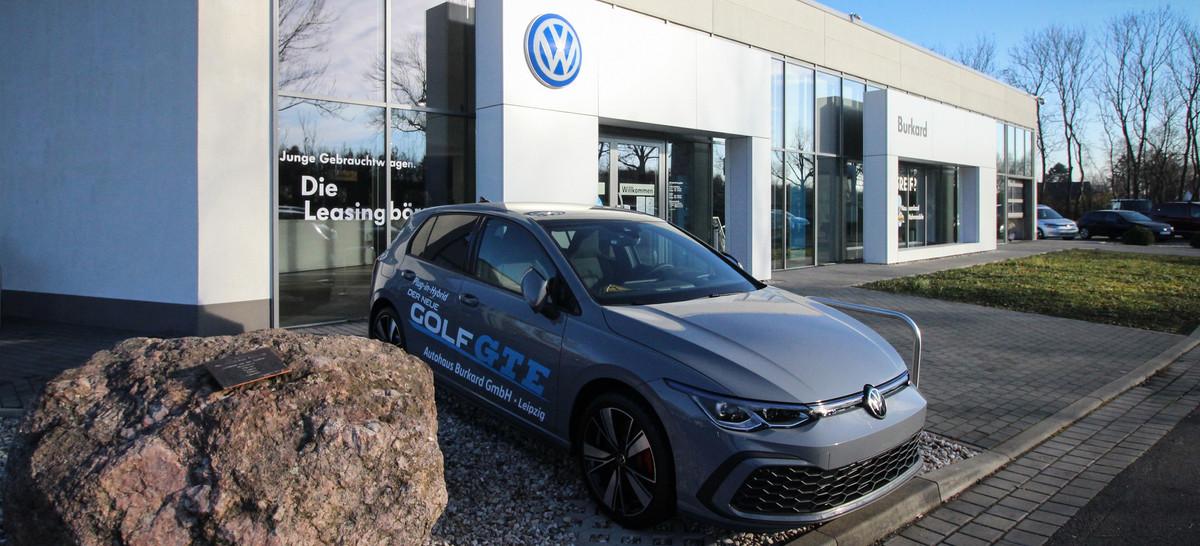 Foto von Autohaus Burkard GmbH