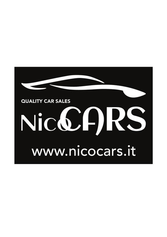 Foto di Nico Cars di Nicoletta Mantovani