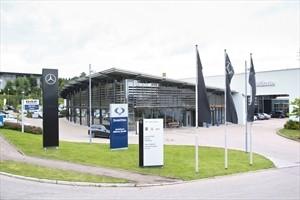 Foto von Autohaus Möhrle GmbH