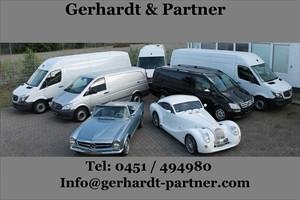 Foto von Gerhardt & Partner GbR