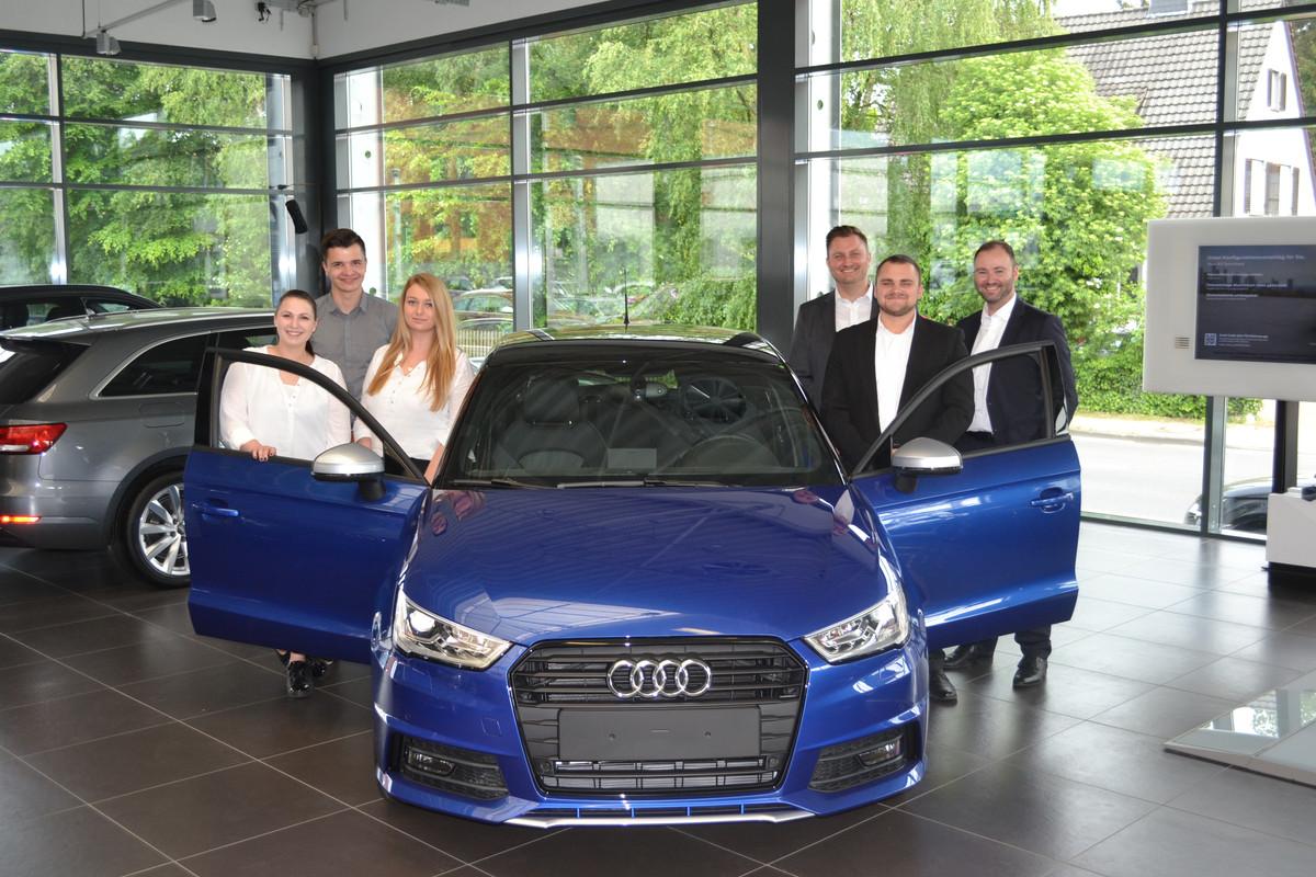 Foto von Autohaus Pietsch.Bünde GmbH