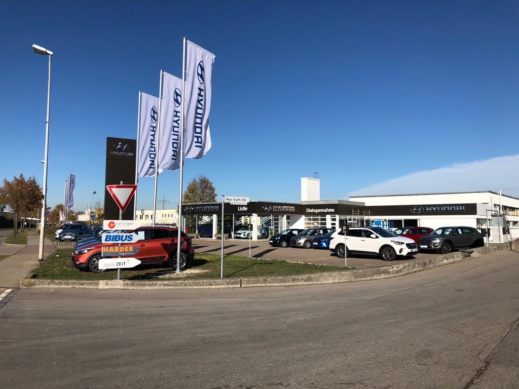 Foto von Autohaus Listle GmbH Günzburg