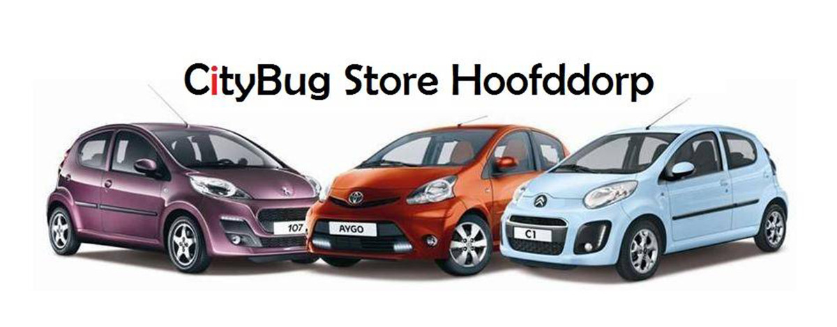 Foto CityBug Store Hoofddorp