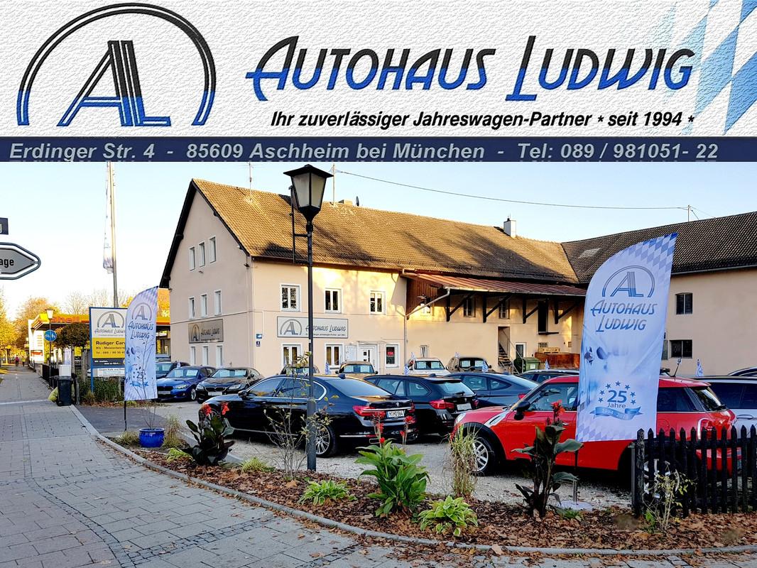 Foto von Autohaus Ludwig