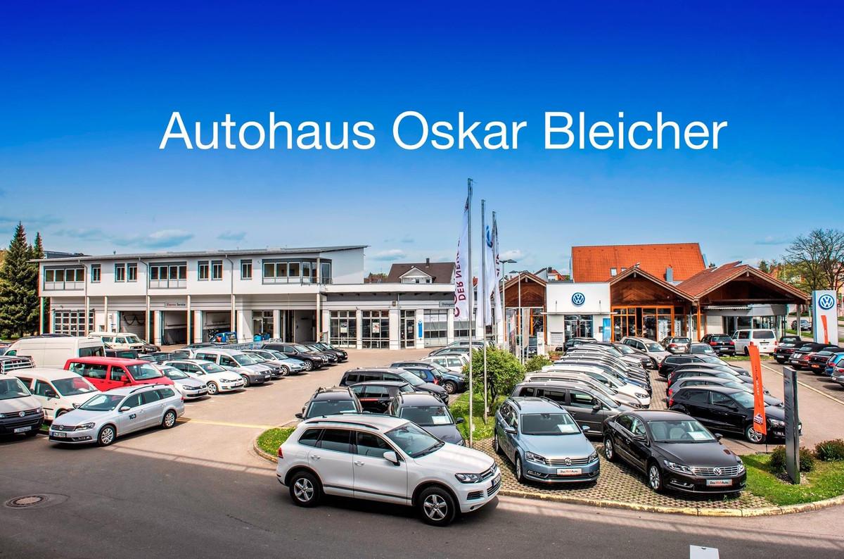 Foto von Autohaus Oskar Bleicher GmbH & Co. KG