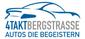 Logo 4Takt Bergstraße