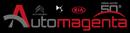 Logo Automagenta srl