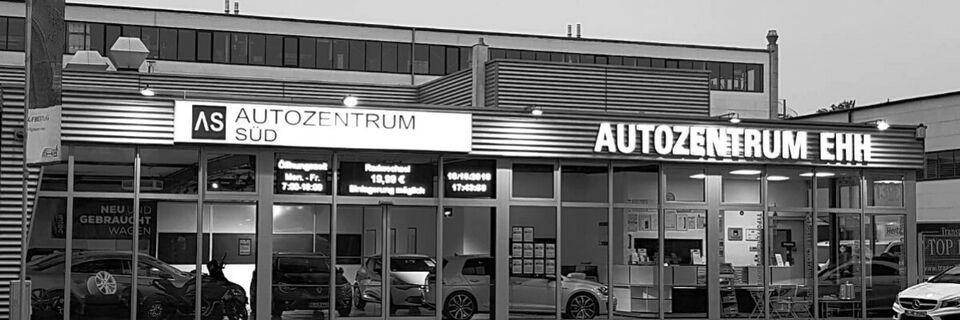Foto de Autozentrum Süd GmbH i. Gr.