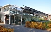Foto von Audi Berlin GmbH