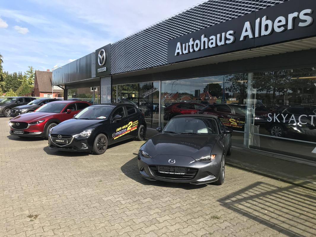 Foto von Autohaus H.Albers GmbH