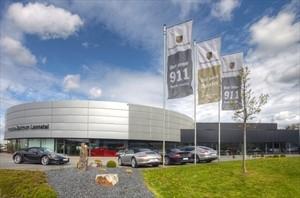 Foto von Porsche Zentrum Lennetal